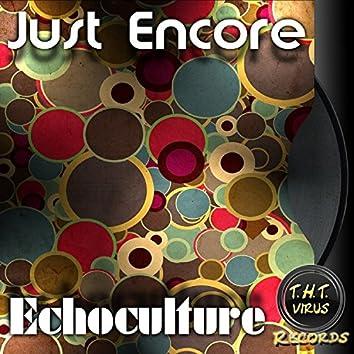 Just Encore - Single