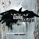Die Filmmusik von Hans Zimmer zu Lone Ranger bei Amazon