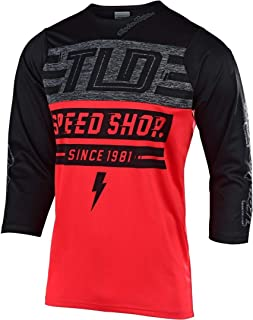 Troy Lee Designs Ruckus Men's BMX Bike Jersey