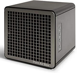 comprar comparacion HAVERLAND PUREAIRBOX - Purificador Desinfectador de Aire y Superficies PCO | Eficacia 99,99% + Eficacia que filtros HEPA |...