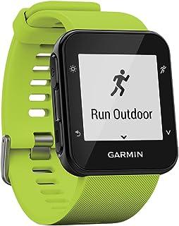 comprar comparacion Garmin Forerunner 35- Reloj GPS con monitor de frecuencia cardiaca en la muñeca, monitor de actividad y notificaciones int...
