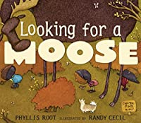 Looking for a Moose