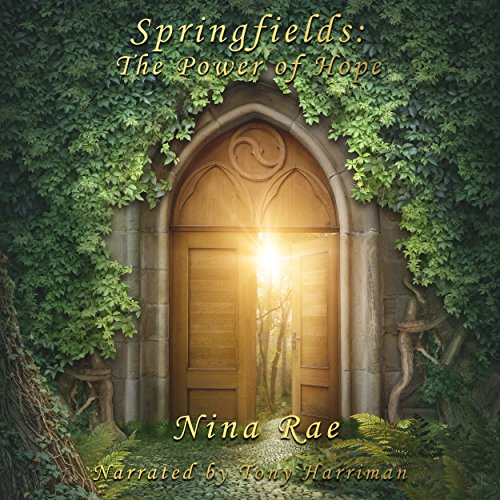 Springfields audiobook cover art