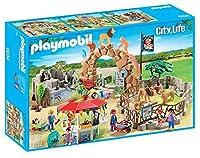 Playmobil(プレイモービル) 大きな動物園 6634 [並行輸入品]