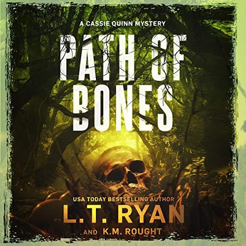 Path of Bones cover art