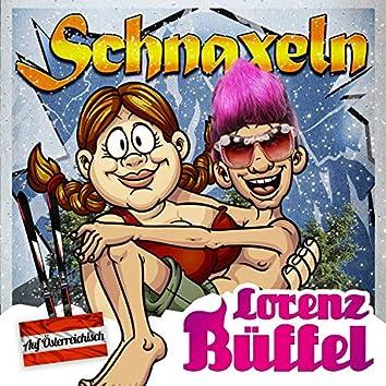 Schnaxeln