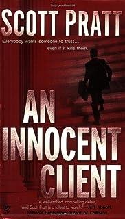 AN Innocent Client (Joe Dillard)