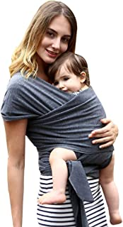 Unichart Baby Wrap Baby Slings Baby Carrier Free Hands Baby Carrier Slings Perfect Way to Carry Babies