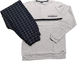 nuovo concetto 2685a f65e2 Amazon.it: Irge - Pigiami e abbigliamento da notte / Uomo ...