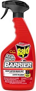 Best raid ant and roach killer 17 Reviews