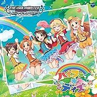 Idolmaster Cinderella Girllight Master 03 Hi-Fi Da by Game Music