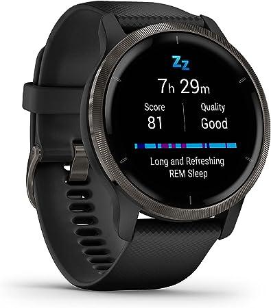 Beste Smartwatch Test 2021