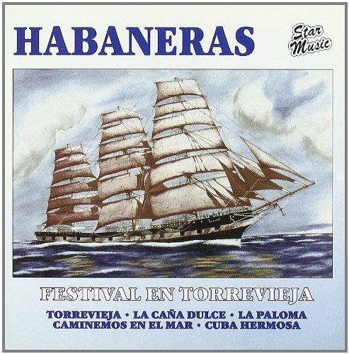Habaneras - Festival En Torrevieja