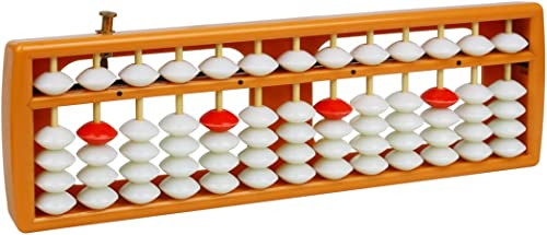 new arrival PP-NEST Bead Arithmetic Counting Abacus Reset Button,13 discount Column online sale SP-02 outlet online sale