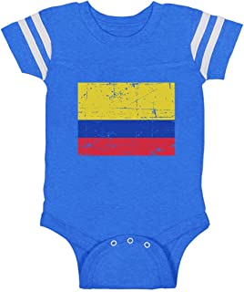 Best colombian soccer jersey for babies Reviews