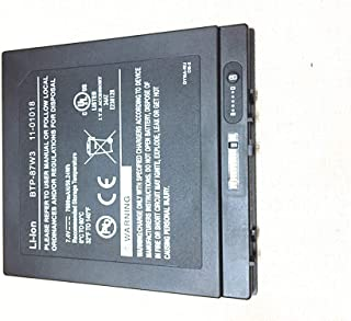 ix104c5 battery