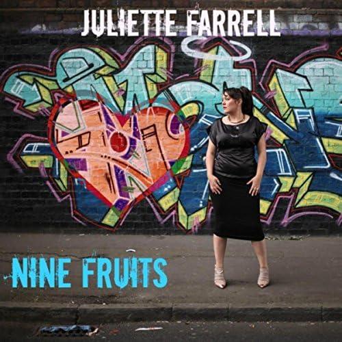 Juliette Farrell