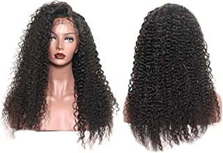 Women Fashion Long Curly Hair Wig Front Lace Curl Wig Natural Looking Exquisite Elastic Net Wig Cover (LS-013)