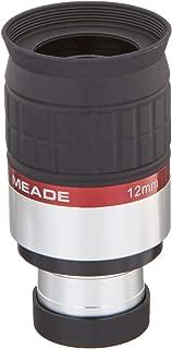 Meade Instruments 07733 Series 5000 1.25-Inch HD-60 12-Millimeter Eyepiece (Black)