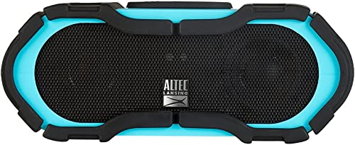 high quality Altec Lansing IMW576-BLU Boom Jacket Bluetooth discount online Speaker (Blue) sale