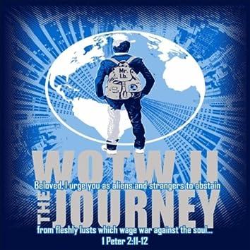 Wotw II: The Journey