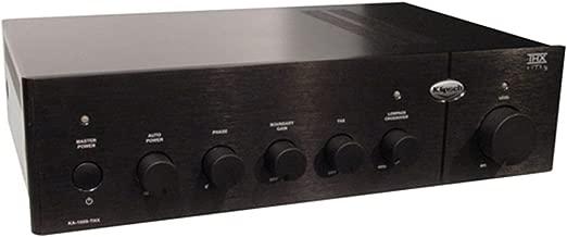 Klipsch KA-1000-THX (120V) Power Amplifier