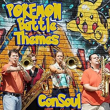 Pokemon Battle Themes (Instrumental)