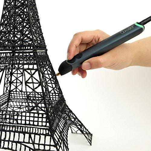 3Doodler 3D-Zeichenstift grau - 5