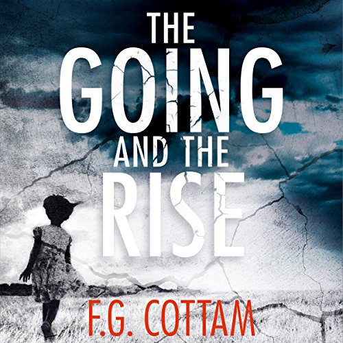 The Going and the Rise audiobook cover art