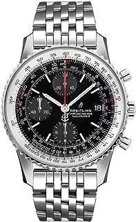 Breitling - Navitimer 1 Chronograph 41 Reloj de hombre con esfera negra A13324121B1A1
