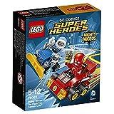 LEGO Super Heroes - Set Mighty Micros: Flash vs. Capitán Frío (76063)