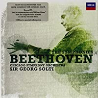 The Symphonies [7 CD Box Set] (2007-09-11)