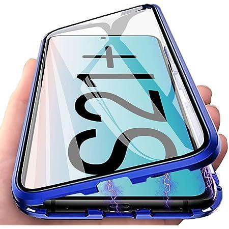Handyhülle Für Samsung Galaxy S21 Plus Hülle Magnetic Elektronik