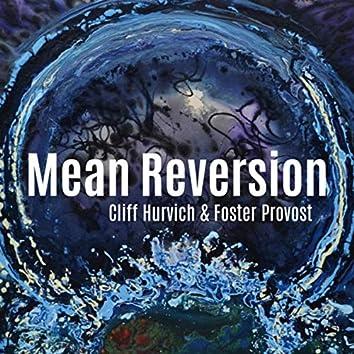 Mean Reversion