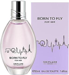 Oriflame Born to Fly Eau de Toilette