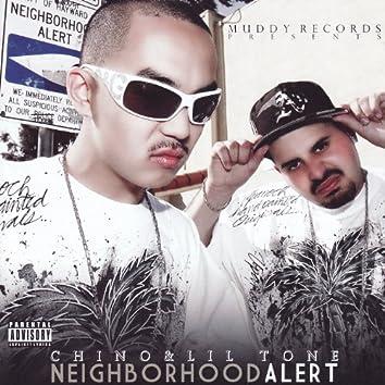 Neighborhood Alert