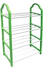Muren Smart Portable Shoe Rack,Shelf,Cabinet,Organiser Easy Installation Stand for Footwear of Boys Girls Men Women (Green)
