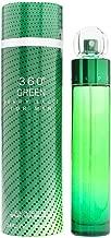 Perry Ellis 360 Green for Men, 3.4 fl oz EDT