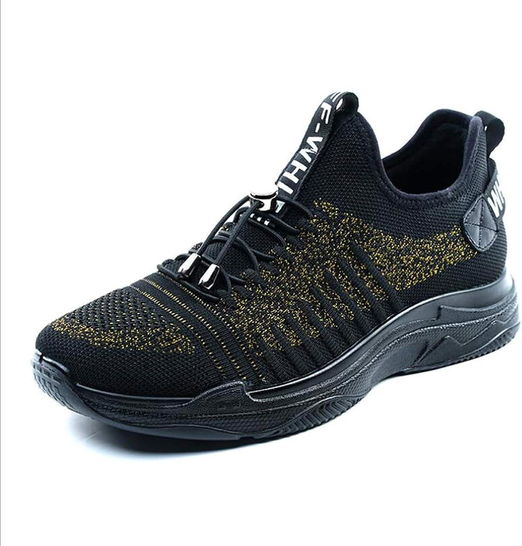 1f3088da7c5b3 Men's Sports shoes Spring Fall Fall Fall Mesh Running shoes Fashion ...