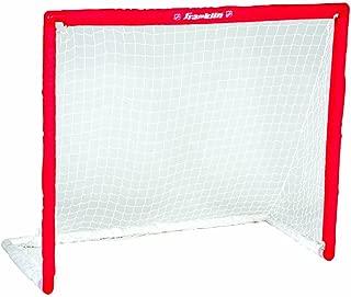 Franklin Sports Hockey Goal - NHL - PVC - 46 x 40 Inch
