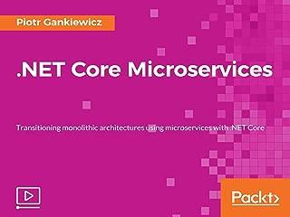 .NET Core Microservices