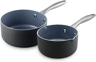 Best green pan saucepan with lid Reviews