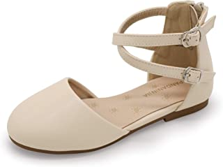 Best toddler ivory flats Reviews