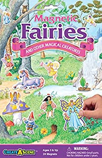 Best magnetic play fairies Reviews