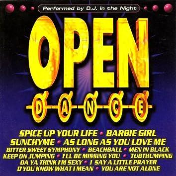 Open Dance