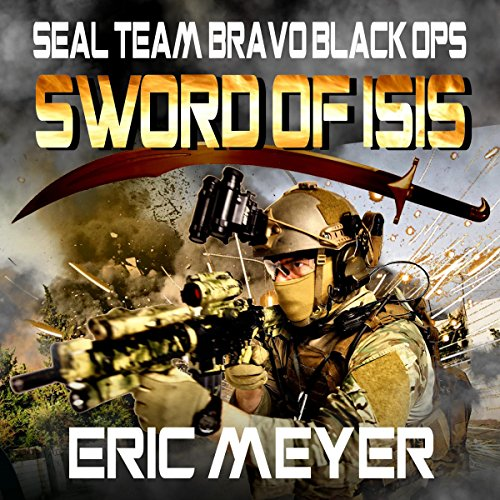 Sword of ISIS  By  cover art