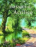 Paisajes Al Acrílico