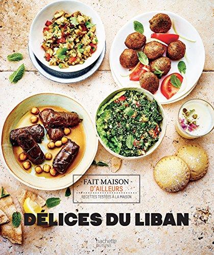 Délices du Liban (Fait Maison)