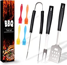 Best kitchenaid bbq utensils Reviews