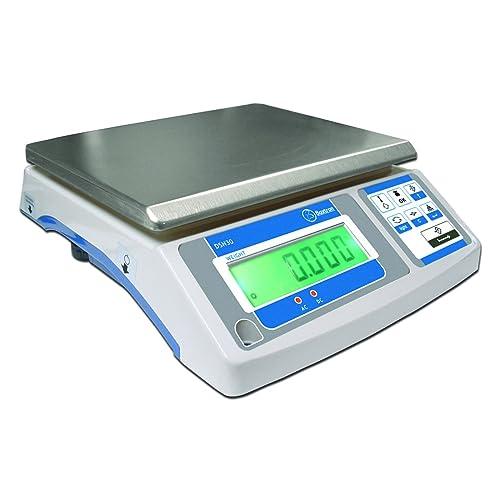 Balanza Digital Industrial Baxtran DSN (30kg x 1g) (29x23cm)